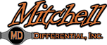 Mitchell Differential's Company logo
