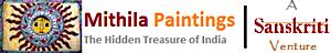 Mithila Paintings's Company logo