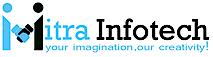 Mitrainfotech's Company logo