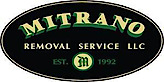 Mitrano Removal Services's Company logo