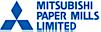 OJI Paper Group's Competitor - Mitsubishi Paper Mills logo