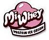 Miwhey Protein Ice Cream's Company logo
