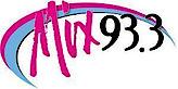 Mix 93.3's Company logo