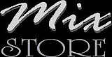 Mix Store's Company logo