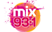 Cities97's Competitor - Mix931 logo