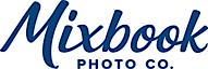 Mixbook's Company logo