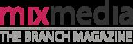Mixmedia, BG's Company logo