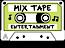 Mixtape Entertainment Logo