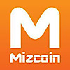 Mizcoin's Company logo