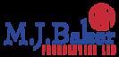 MJ BAKER FOOD SERVICE's Company logo
