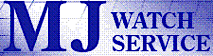 MJ Watch Service's Company logo