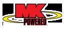 MK Battery's Company logo