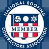 Mk Custom Roofing's Company logo