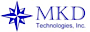 Xllerate Consulting's Competitor - MKD Technologies logo