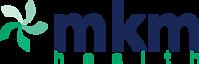 MKM Health Pty's Company logo