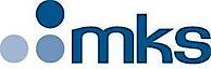 MKS's Company logo