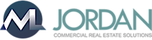Ml Jordan's Company logo