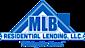 Mlb Residential Mortgage Logo