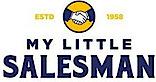 MLS My Little Salesman's Company logo