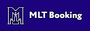 MLT Booking's Company logo