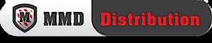 Mmd Distribution's Company logo