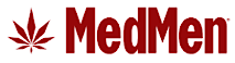 MedMen's Company logo