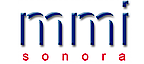 MMI Sonora's Company logo