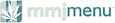 Adherence Corp's Competitor - MMJMenu logo