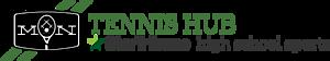 Mn Tennis Hub's Company logo