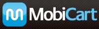 MobiCart's Company logo
