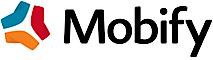 Mobify's Company logo