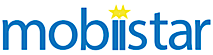 Mobiistar, IN's Company logo