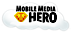 Composedigital's Competitor - Mobile Media Hero logo