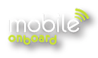 Mobile Onboard's Company logo