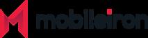 MobileIron's Company logo