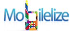 Mobilelize's Company logo