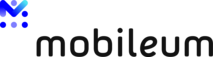 Mobileum's Company logo
