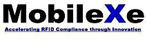 Mobilexe's Company logo