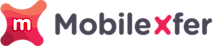 Mobilexfer's Company logo