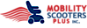 Mobility Scooters, Inc. Logo