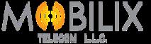 Mobilix Telecom's Company logo