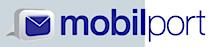 Mobilport's Company logo