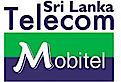 Mobitel's Company logo