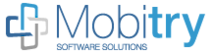 Mobitry Software Solution's Company logo