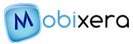 Mobixera's Company logo