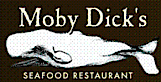 Moby Dick's Restaurant's Company logo