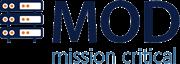 Mod Mission's Company logo