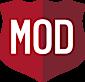 MOD Pizza's Company logo
