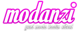 Modanzi's Company logo