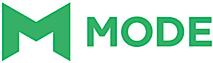 Mode Analytics, Inc.'s Company logo